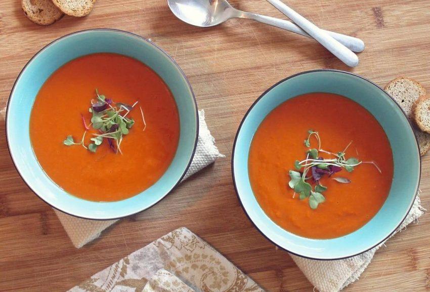 miseczki na zupe